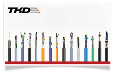 Industrial and High-Rise Building Wire&Cable, TKD Cable, TKD, buying TKD Cable